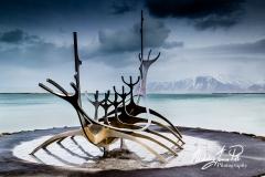 Suncraft Reykjavik