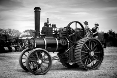 Woodcote Steam Engine