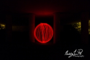 Painting With Light Orb